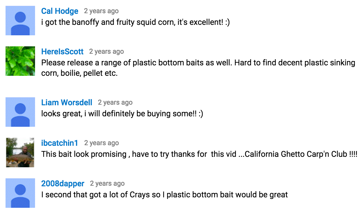 comments 2