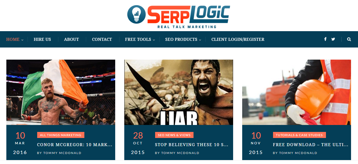 serplogic seo agency